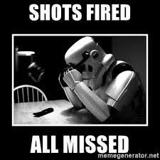 Shots Fired Meme - shots have been fired meme info