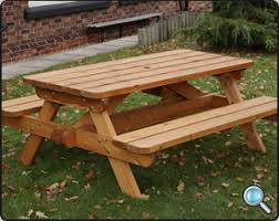 Picnic Benches For Schools Timber Outdoor Furniture For Schools S Zone