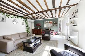 French Interior Design The Beautiful Parisian Style - Interior designing of houses