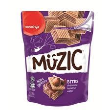 lexus biscuit price munchy u0027s muzic chocolate hazelnut maestro wafer cubes 200g