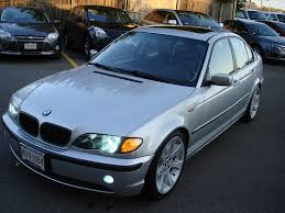 bmw 2002 325xi e46 2002 bmw 325xi all wheel drive fully loaded 9 500 obo