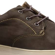 padders mary janes padders mens brown leather lace up casual shoe