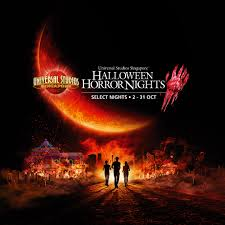 theme for halloween horror nights universal studios singapore halloween horror nights 5 theme park