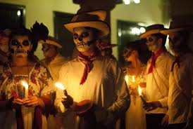 what are the mexican traditions for thanksgiving quora