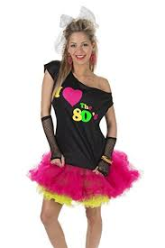 Dirty Dancing Halloween Costume 80 U0027s Costumes Amazon
