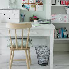 how to decorate a desk your office make it pretty functional decor8