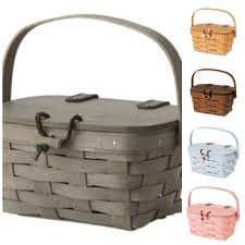 tricia u0027s baskets getting ready for baby u2026 the longaberger way