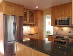 maple cabinets with dark counters mom and dads kitchen granite countertops with maple cabinets brandnewmomblog com