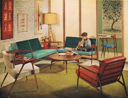1963 Home Decor 40 Living Room Decorating Ideas Living Rooms Turquoise And Mid
