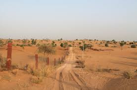 thar desert location camp thar an off the beaten path desert experience in rajasthan