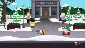 south park the stick of part 21 meeting the