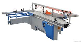 Woodworking Machinery Show China by Mj6130tz Wood Cutting Machine Sliding Table Panel Saw Digital Show