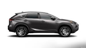 lexus dealership chantilly va view the lexus nx hybrid null from all angles when you are ready