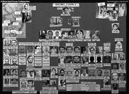 real crime scene photos 2016 colombo crime family leadership chart new york mafia mafia and