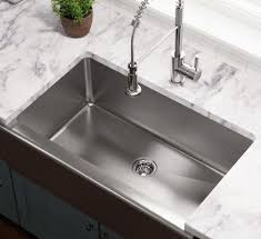 how to install stainless steel farmhouse sink features installation type farmhouse apron finish brushed