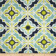 Blue And Yellow Curtains Prints Premier Prints Harford Slub Canal Discount Designer Fabric