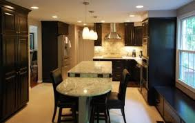 building an island in your kitchen how to size an island that s right for your kitchen the
