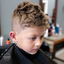stylish toddler boy haircuts toddler boy haircuts 2017