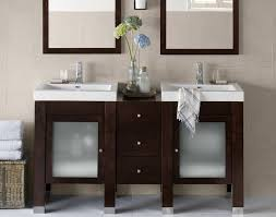 Narrow Bathroom Sink Vanity Small Double Sink Vanity Full Size Of Bathroom Impactful Modern