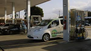 nissan canada president ceo nissan new prototype powered by bio ethanol birchwood nissan