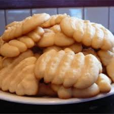 butter cookies ii recipe allrecipes com