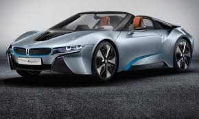 bmw hydrid bmw will add in hybrid i8 roadster in 2018