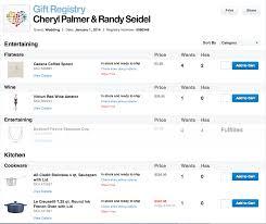 online gift registries benefits of an online gift registry find gift registries online