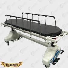 Stryker Frame Bed Stryker 1080 Fluoroscopy Stretcher Gumbo