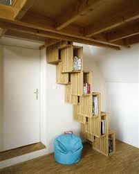 cute picture of home interior decoration using unique wooden steel