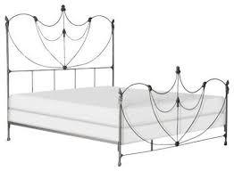 corsican iron beds