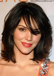 medium hairstyles flipped up top 30 hairstyles to cover up thin hair fine hair haircuts and