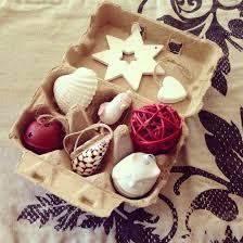 ecobella living xmas ornament storage idea