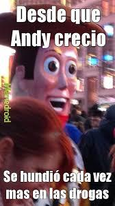Meme Woody - pobre woody meme subido por cabjangelariel2 memedroid