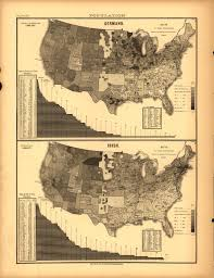 United States Map Without Names by When America Despised The Irish The 19th Century U0027s Refugee Crisis