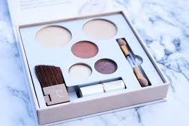 jane iredale pure and simple makeup kit review life made fab