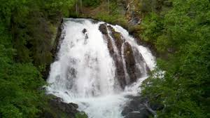 Alaska waterfalls images Waterfalls of south central alaska jpg