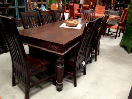 furniture dining table india remarkable indian dining table and