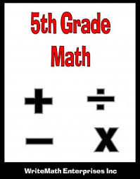 fifth grade common core writing curriculum math centers