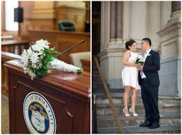 laura jasmin jersey city courthouse wedding lin pernille