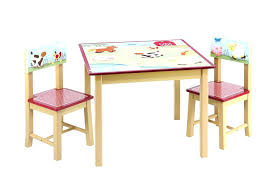 childrens white table and chairs wooden table and chairs childrens chair and table set table and