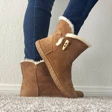 ugg s estelle ankle boots 78 ugg shoes ugg boots from s closet on poshmark
