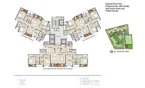 Key West Floor Plans by Phoenix West 4 Bedroom Floor Plan U2013 Home Ideas Decor