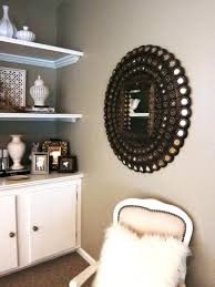 target wall decor mirrors living room charms gallery home