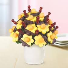 simply edible simply dipped daisies edible arrangements