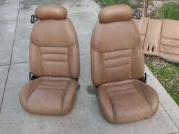 mustang seats ebay mustang convertible seats ebay