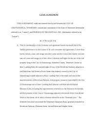 Business Lease Proposal Template Lease Agreement Free Lease Agreement Forms
