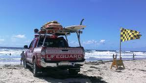 toyota lexus san diego toyota aiding san diego lifeguards in beach safety promotion