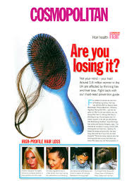 are you losing it u0027 women u0027s thinning hair and hair extension