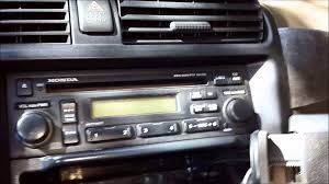 04 honda pilot radio code honda civic 2004 radio removal