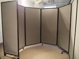 Wall Partition Partition Room Dividers Fascinating 15 Accordion Room Dividers
